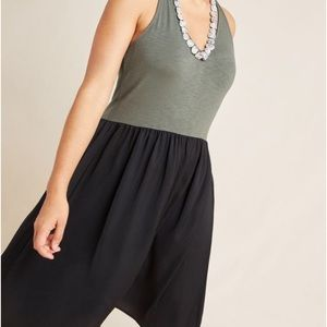Anthropologie Dolan Fabiana Knit Dress
